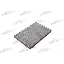 Фильтр салона угольный MERCEDES-BENZ: A-CLASS 97-04, VANEO 02- (PATRON) PF2053