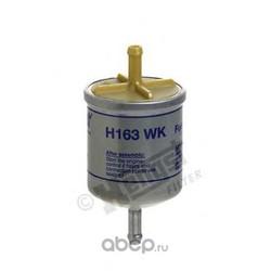Топливный фильтр (Hengst) H163WK