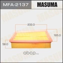 БЛОК ФИЛЬТРОВАЛЬНЫЙ (Masuma) MFA2137