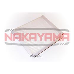 Фильтр, воздух во внутренном пространстве (NAKAYAMA) FC355NY