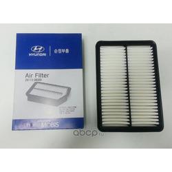 Фильтр воздушный TUCSON/SPORTAGE II (Hyundai-KIA) 2811308000