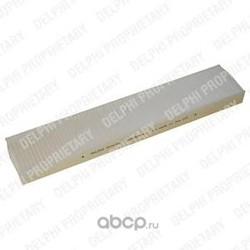 Фильтр, воздух во внутреннем пространстве (Delphi) TSP0325011