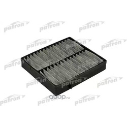 Фильтр салона угольный MERCEDES-BENZ: M-CLASS 98-05 (PATRON) PF2107