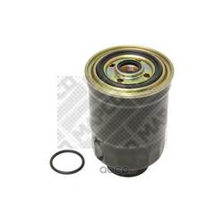 Топливный фильтр (Mapco) 63501