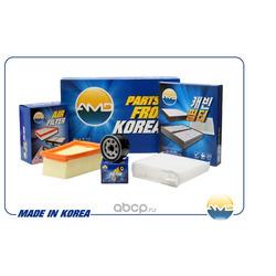 Комплект фильтров (масл.7700274177 + возд.8200431051 + салон.8201153808) (AMD) AMDSETF126