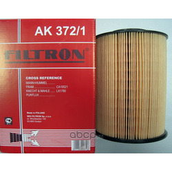 Фильтр воздушный Filtron (Filtron) AK3721