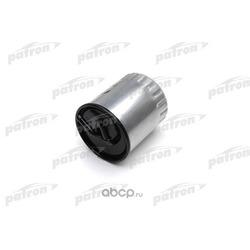 Фильтр топливный MERCEDES-BENZ: E-CLASS 03-, G-CLASS 00-, G-CLASS Cabrio 00-, M-CLASS 01-05, S-CLASS 00-05 (PATRON) PF3025