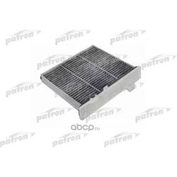 Фильтр салона Mitsubishi Pajero 2.4-3.5/1.8GDi/2.5TD/2.8TD 07- (PATRON) PF2114