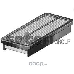 Воздушный фильтр (PURFLUX) A1487