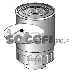 Топливный фильтр (PURFLUX) CS437