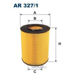 Фильтр воздушный Filtron (Filtron) AR3271