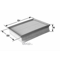 Воздушный фильтр (Clean filters) MA3166