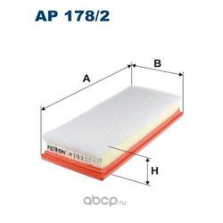 Фильтр воздушный Filtron (Filtron) AP1782