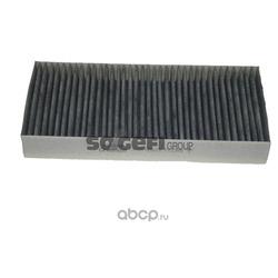 Фильтр салонный (угольный) FRAM (Fram) CFA9920
