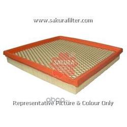 Фильтр воздушный (Sakura) A65430