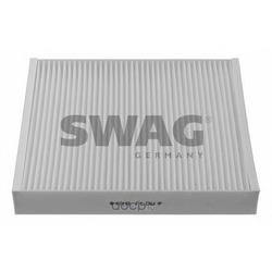 Фильтр салонный (Swag) 40930743