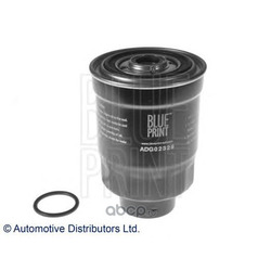Топливный фильтр (Blue Print) ADG02329