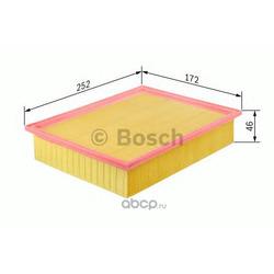 Фильтр воздушный (Bosch) F026400044