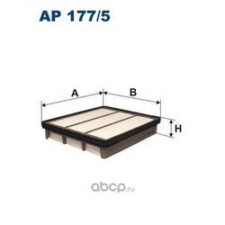 Фильтр воздушный Filtron (Filtron) AP1775