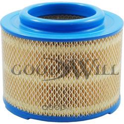 Фильтр воздушный (Goodwill) AG469