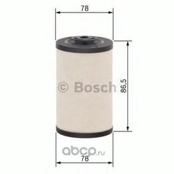 Фильтр топливный (Bosch) 1457431702