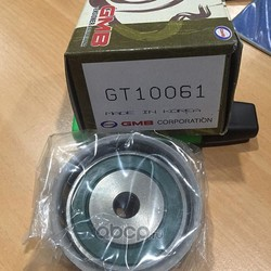 Устройство для натяжения ремня, ремень ГРМ (GMB) GT10061