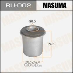 Сайлентблок (Masuma) RU002