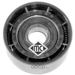 Паразитный / ведущий ролик (METALCAUCHO) 05161