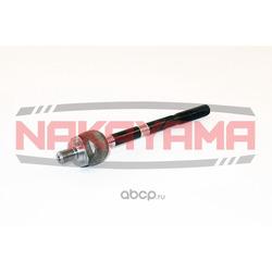 рулевая тяга Kia Rio 2006.09- (без г/у) (NAKAYAMA) N3A15