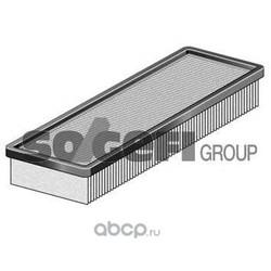 Воздушный фильтр (PURFLUX) A1334