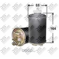 Фильтр топливный (JS Asakashi) FS0003