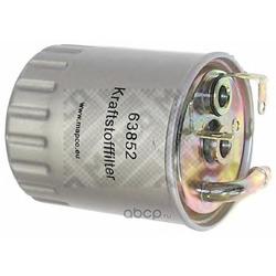 Топливный фильтр (Mapco) 63852