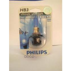 Лампа накаливания (Philips) 9005DVB1