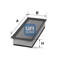 Воздушный фильтр (UFI) 3021000