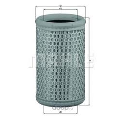 Воздушный фильтр (Mahle/Knecht) LX6461