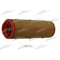 Фильтр воздушный MERCEDES-BENZ: A-CLASS 98-04, VANEO 02- (PATRON) PF1165