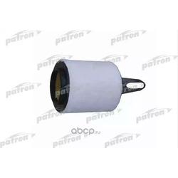 Фильтр воздушный BMW: 1 04-, 1 кабрио 08-, 3 05-, 3 Touring 05- (PATRON) PF1339