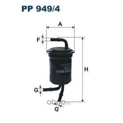 Фильтр топливный Filtron (Filtron) PP9494