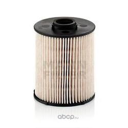 Топливный фильтр (MANN-FILTER) PU839X