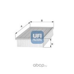 Воздушный фильтр (UFI) 3031800