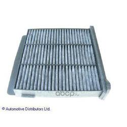 Фильтр, воздух во внутреннем пространстве (Blue Print) ADC42507