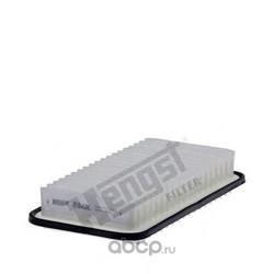 Воздушный фильтр (Hengst) E640L