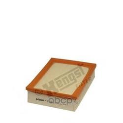 Воздушный фильтр (Hengst) E173L