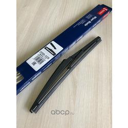 Щётка каркасная, крючок, 280мм (Denso) DRB028