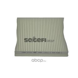 Фильтр салонный FRAM (Fram) CF9364