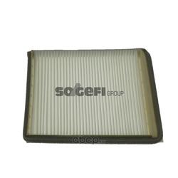 Фильтр салонный FRAM (Fram) CF5551
