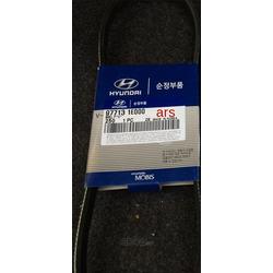 РЕМЕНЬ ПРИВОДНОЙ ЗУБЧАТЫЙ (Hyundai-KIA) 977131E000