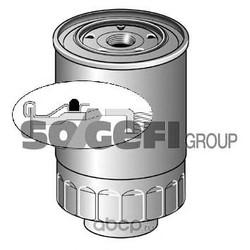 Топливный фильтр (PURFLUX) CS439