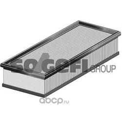 Воздушный фильтр (PURFLUX) A1339