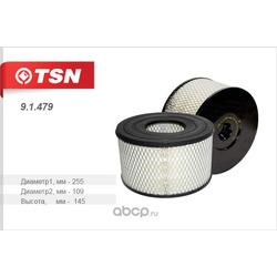 Фильтр воздушный (TSN) 91479